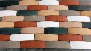 Batu Bata Slip Batu Alam Cirebon