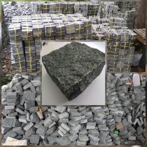Batu Kobel Batu Alam Cirebon